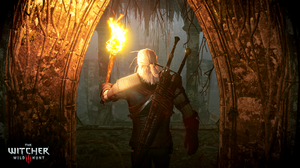 Nye muligheter for Geralt i tiden framover.