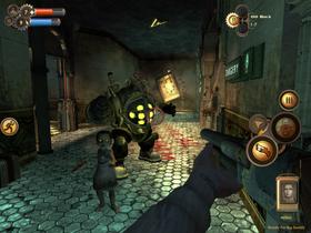 iOS-versjonen av Bioshock er også midlertidig utilgjengelig.