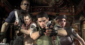 Pusser opp Resident Evil – igjen