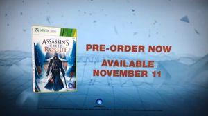 Xbox 360-versjonen er i fokus i traileren.