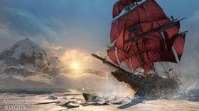 Det blir meir skipsfart i Assassin's Creed Rogue.