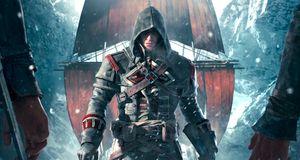 Assassin's Creed Rogue er offisielt