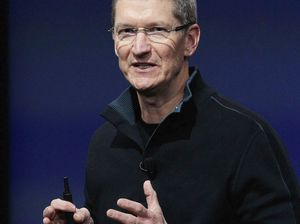 Om ryktene stemmer er det kun en drøy måned til vi får se Apple-sjef Tim Cook avduke to nye og større iPhone-modeller.