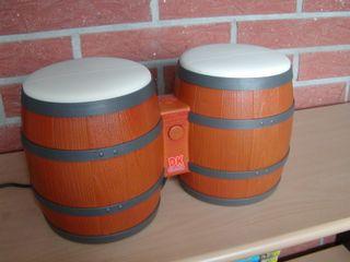 Trommer kan brukes til mer enn musikkspill.