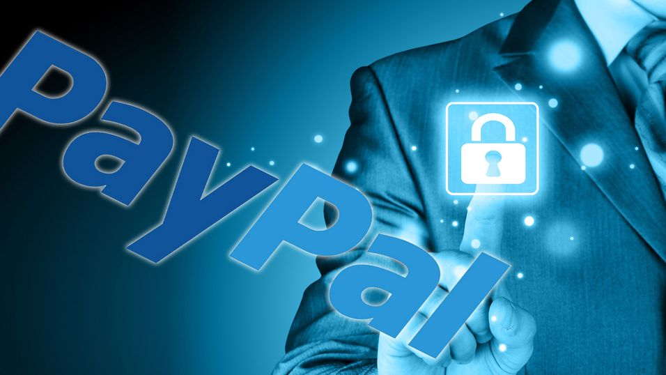 17-åring sniker seg utenom Paypals sikkerhetsløsning