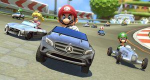 Mario Kart 8 får nye biler og etterlengtede funksjoner