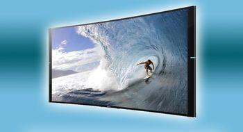Sony lanserer toppspekket UHD-TV