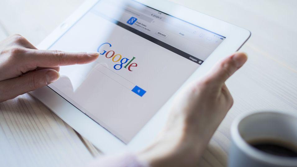 Nå skal Google rangere sikre nettsider høyere i søkeresultatene