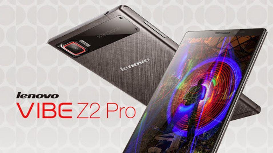 Dette er Lenovos nye kraftkonge