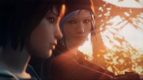 I eventyrspelet Life Is Strange får du reise i tid.