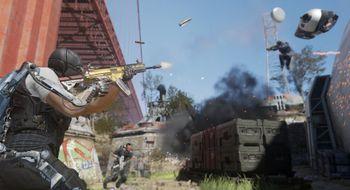 Call of Duty: Advanced Warfare gjør store flerspillerendringer