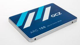 OCZ Arc 100 240 GB SSD.