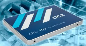 Test: OCZ Arc 100 SSD 240 GB