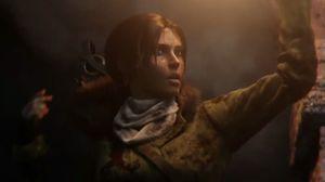 Lara Croft kommer til Xbox One i 2015.