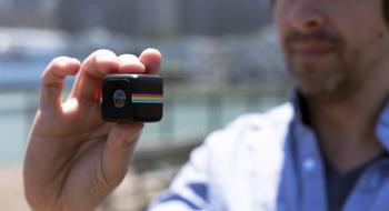 Liten kameratøffing ypper seg mot GoPro