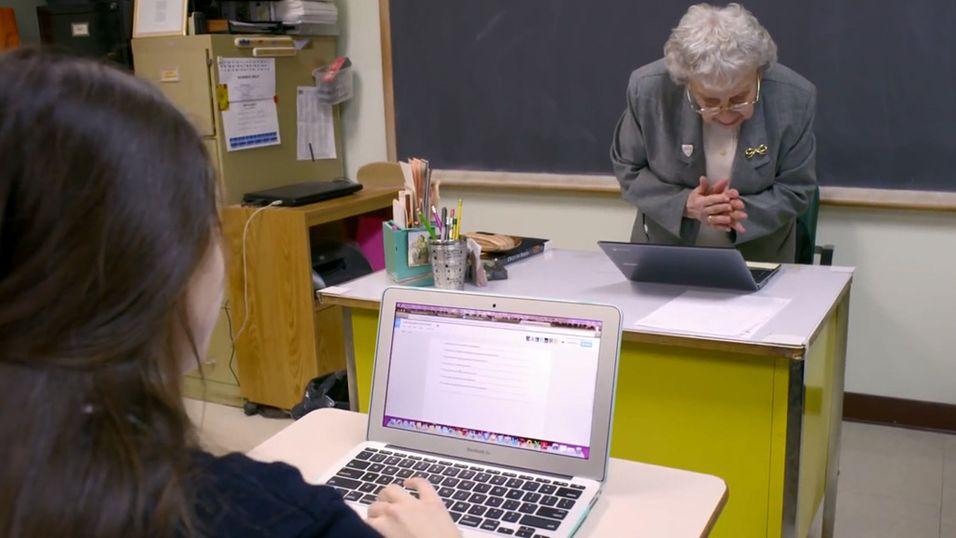 Google Classroom kan erstatte itslearning