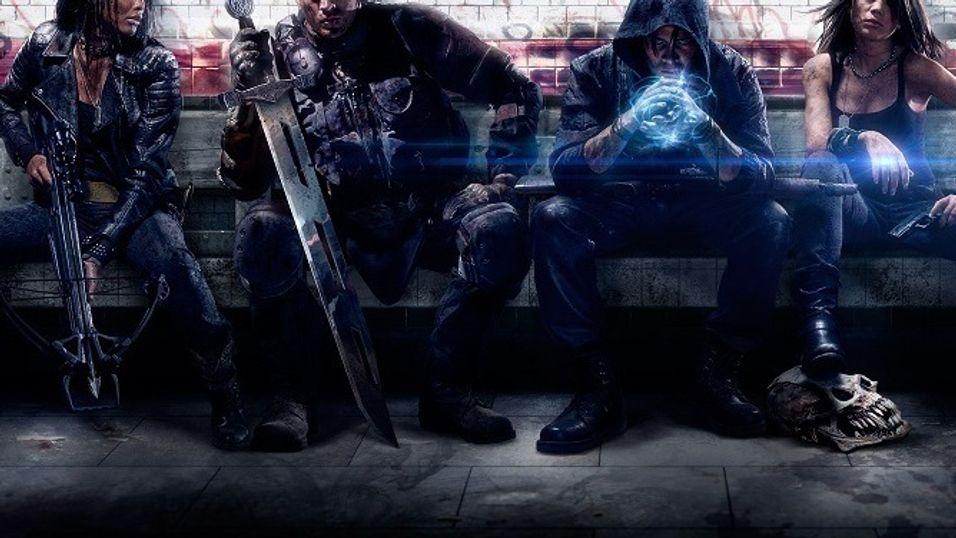 Utforsk en mystisk skyggeverden i nytt spill fra BioWare
