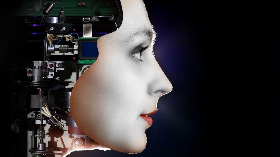 Kunstig intelligens er i vinden. Skaperne av Viv påstår at de skal revolusjonere sjangeren.