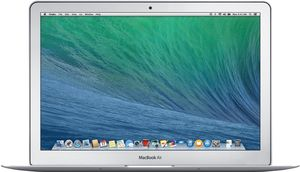 Apple MacBook Air 13.3 i5 1.4 GHz 4GB 128GB (2014-modell)