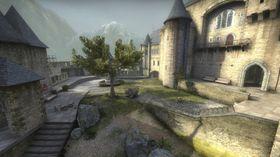ESL bruker Cobblestone-brettet som ett av grepene for å sikre variasjon i turneringen.
