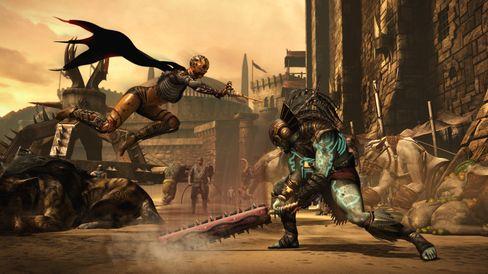 Mortal Kombat X blir enda meir brutalt enn før.