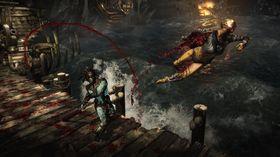 Hvis du ikke tåler synet av blod er ikke Mortal Kombat X noe for deg.