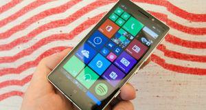 Test: Nokia Lumia 930
