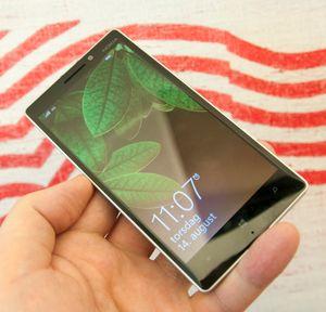 Lumia 930 er en av telefonene som får Denim-oppdateringen i løpet av de nærmeste par månedene.