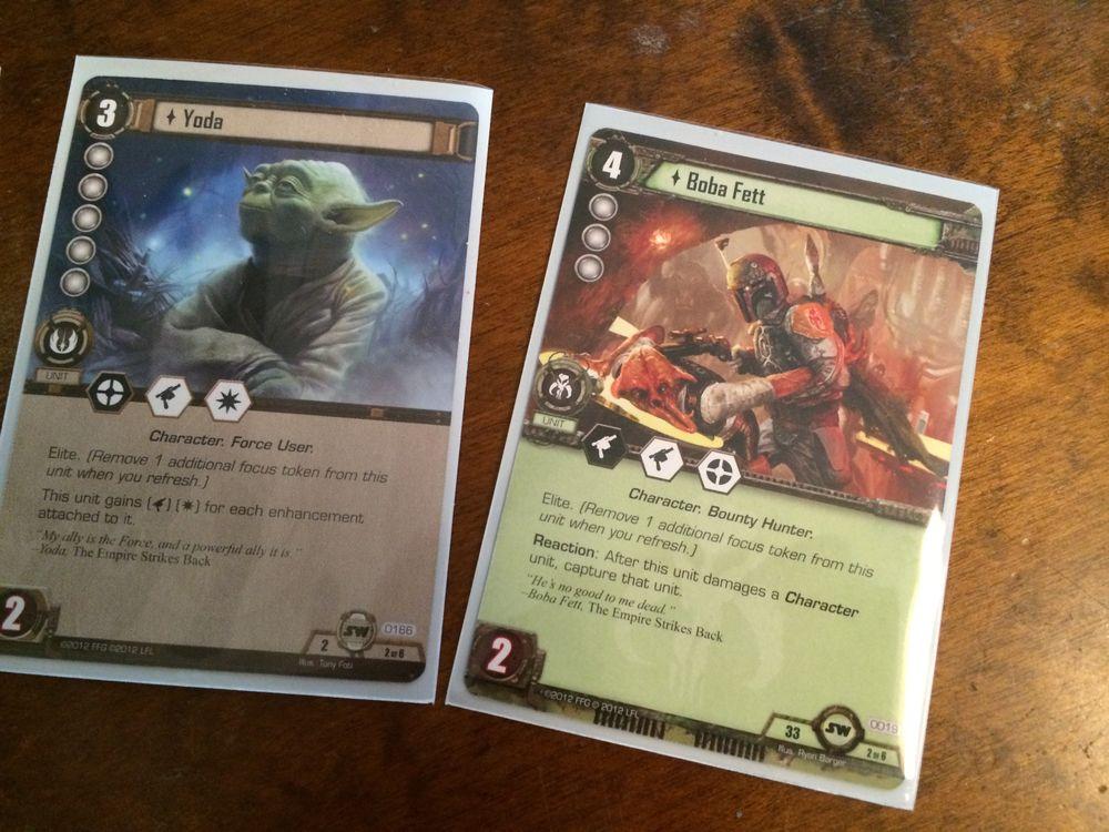 Små og store helter fra den opprinnelige Star Wars-trilogien dukker opp i kortform, i tillegg til flere figurer fra bøker og tegneserier fra den samme epoken.