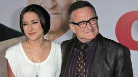 Robin Williams' datter Zelda Williams er blant dem som har opplevd grov sjikane på Twitter.