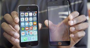 Nå kommer iPhone6