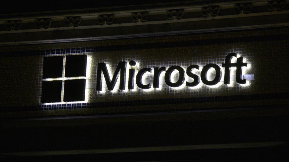 Betaversjon av Windows 9 til høsten?
