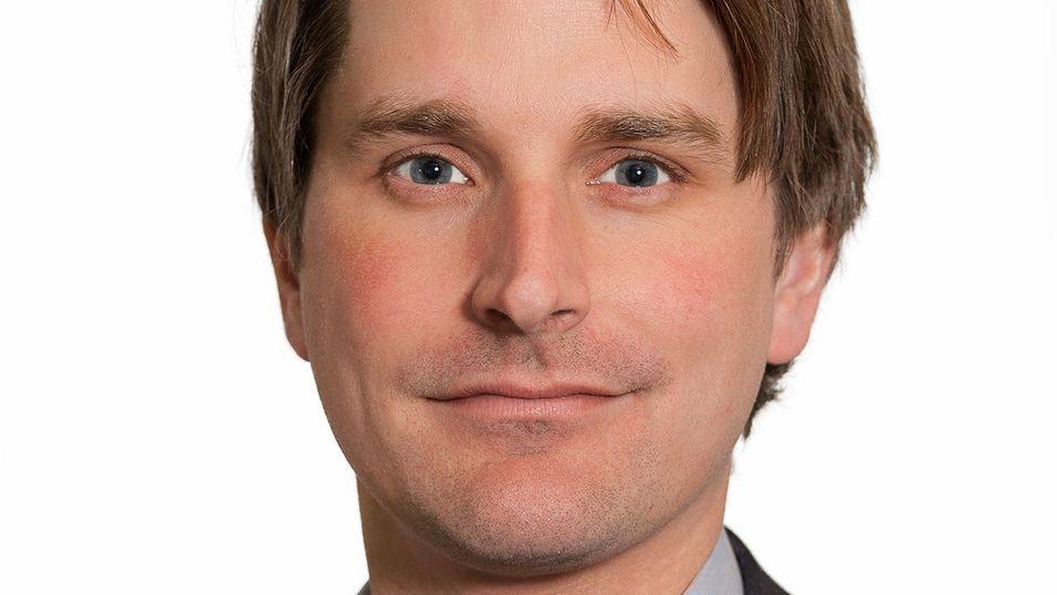 Digitaldirektør Finn Myrstad i Forbrukerrådet ønsker seg mer konkurranse i bredbåndsmarkedet.