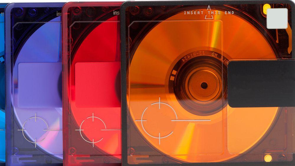 Sony forsøkte å forføre musikkbransjen med Minidiscen