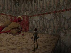Tomb Raider kom først ut i 1996.
