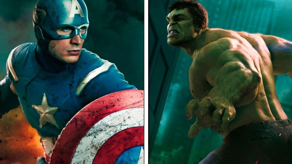 Kunne disse heltene eksistert i virkeligheten?