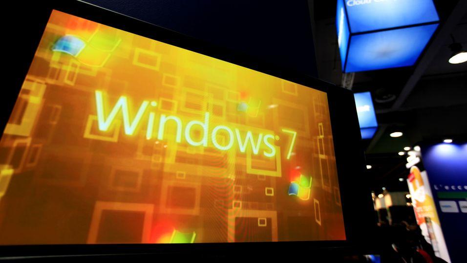 Microsoft: – Avinstaller den siste oppdateringen
