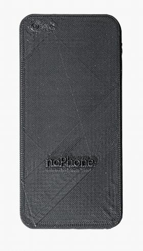 Det største spørsmålet med noPhone er vel egentlig om dette er et seriøst prosjekt eller bare en spøk. Nettsiden til produktet ser mer eller mindre blodseriøs ut, iallefall.