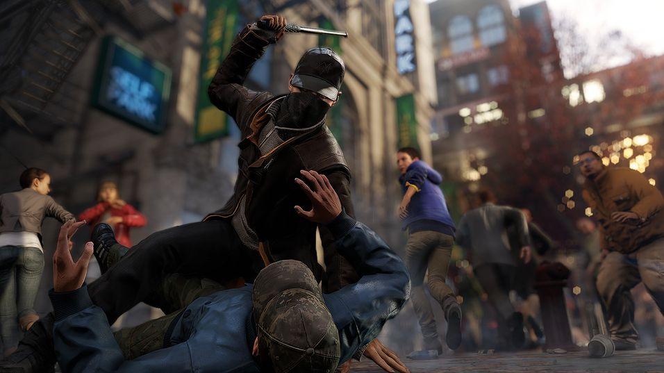 Ubisoft er lei dårlig «voksenspill»-salg.