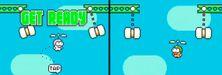 Nå kan du laste ned Flappy Bird-oppfølgeren