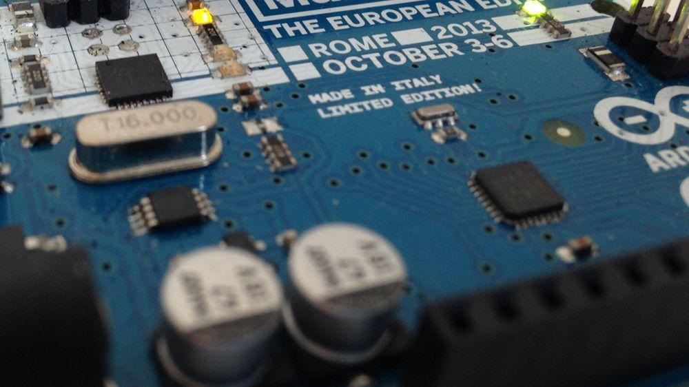 GUIDE: Det er uante muligheter med knøttemaskinen Arduino