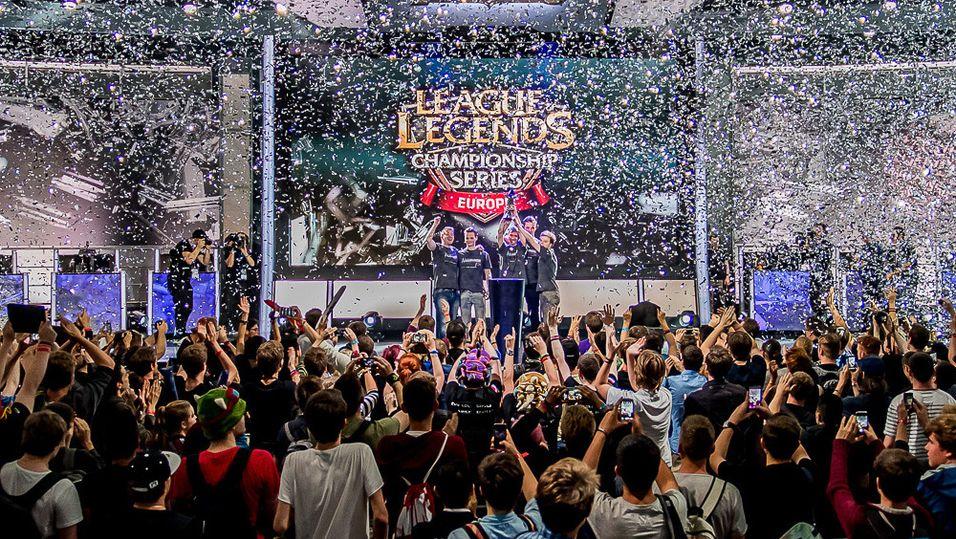 E-SPORT: Slik endte League of Legends' Europa-sluttspill