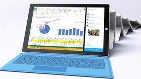 Etter to litt haltende generasjoner Surface, der Microsoft blant annet brant inne med enorme verdier i Surface RT-enheter på lager, ser ting endelig ut til å ha snudd for selskapet.