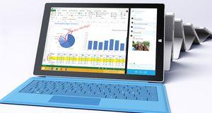 Test: Microsoft Surface Pro 3