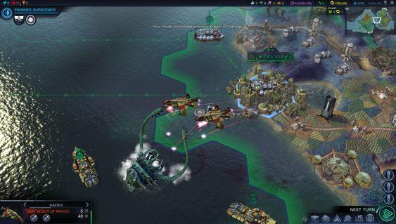 Det ser ut til at planeten vil ha flere ekle overraskelser for kolonistene. (Bilde: 2K).