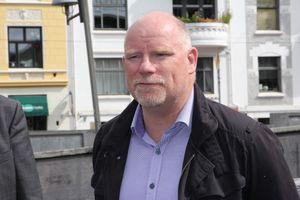 Netcoms dekningssjef Tommyu Johansen mener T-banetunellene i Oslo er blant verdens raskeste - når det kommer til mobilsurfing.