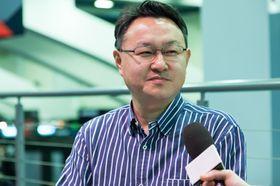 Sony Worldwide Studios-sjef Shuhei Yoshida skjønner ikke helt hvorfor konsollen selger så bra.