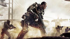 Call of Duty: Advanced Warfare kommer ikke til Wii U