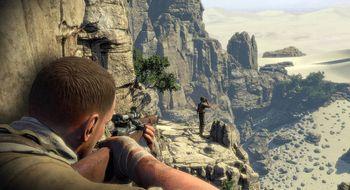Test: Sniper Elite III