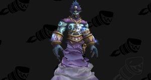 Hyllest til Robin Williams funnet i World of Warcraft